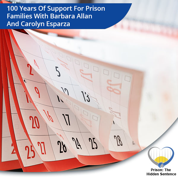PHI 6 | Support For Prison Families