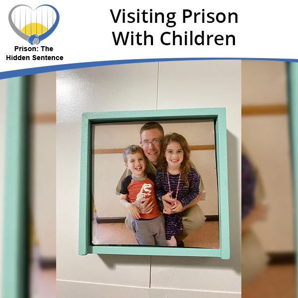 PHI 11 | Visiting Prison With Children
