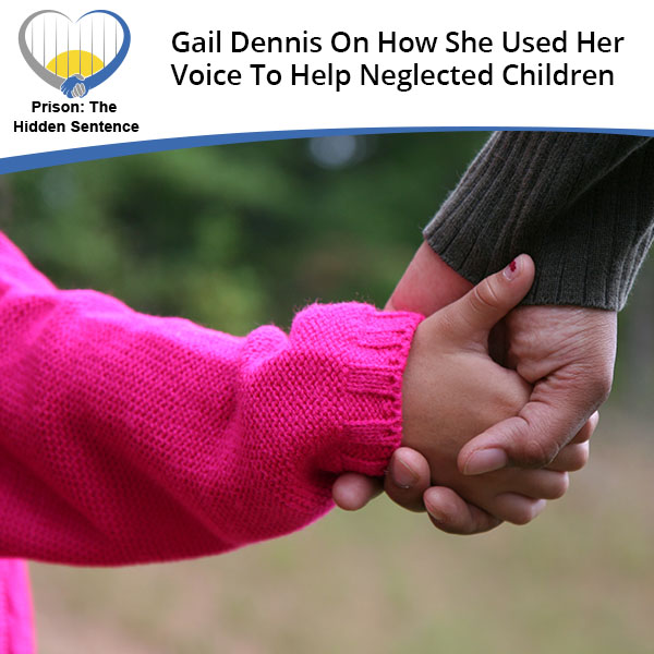 PHI 15 Gail Dennis | Neglected Children